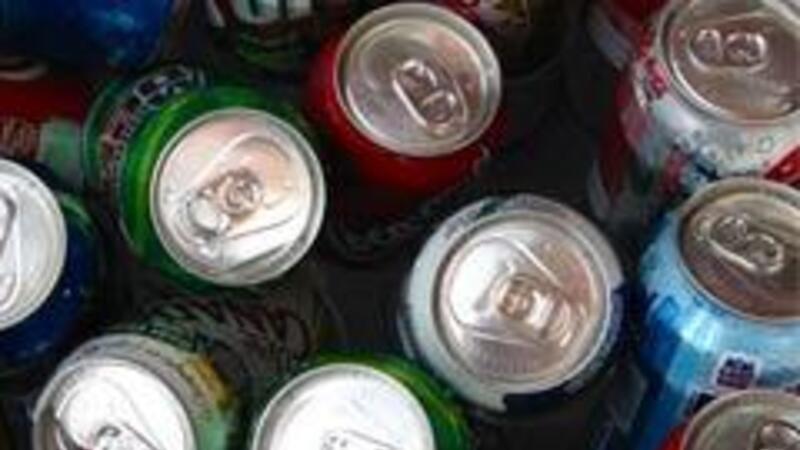 Impuesto a las bebidas energéticas