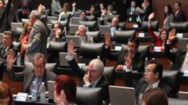 Reforma constitucional del IFAI