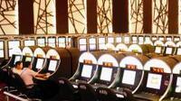 Empresas autorizadas a informar al SAT de los registros de máquinas de juego y sorteos (foto: Gerardo Cárdenas/Obras)