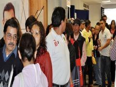 Trabajadores quieren ampararse contra la reforma laboral