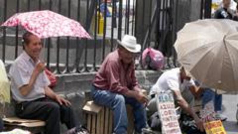 La tasa de desocupación alcanzó 5.09% de la PEA