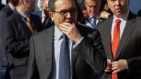 ildefonso Guajardo, secretario de Economía confía en que las negociaciones para modernizar el TLCAN se retomen en breve.