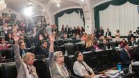 Asamblea Constituyente (Foto: CuartoOscuro)