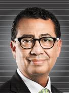 C.P. Óscar Ortiz Molina, Socio Líder de la Industria Financiera de Ernst & Young