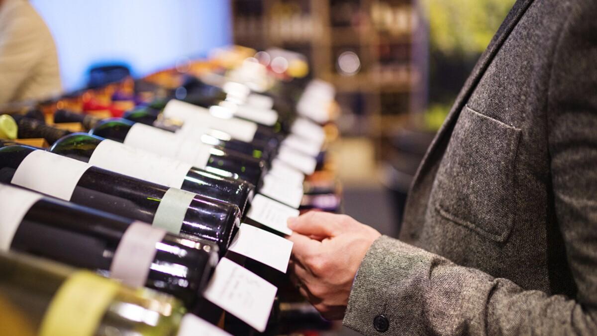 Bebidas Alcohólicas Extranjeras Solo Con Marbetes Y Precintos Idc