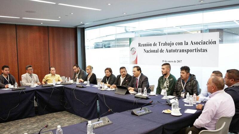 (Foto: Senado de la República)
