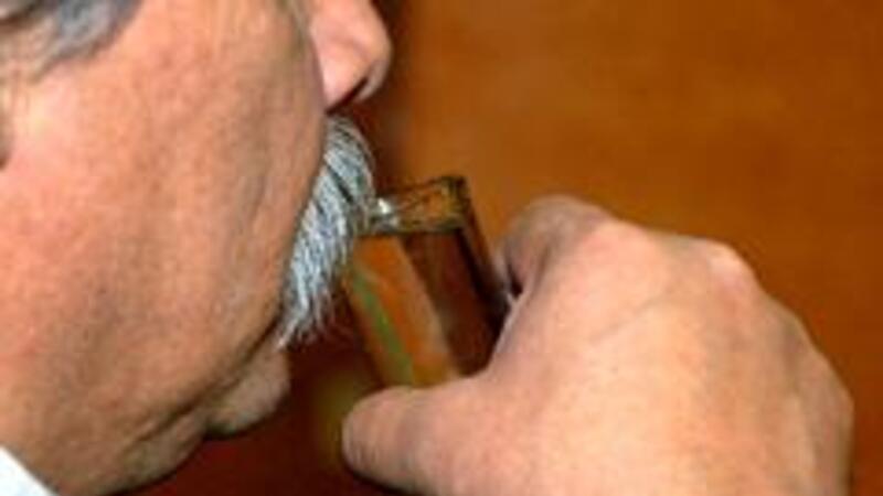 Tequila mexicano reconocido en Chile