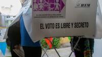 Alrededor de 87 millones de personas saldrán a votar en esta jornada electoral