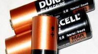 Contrabando de baterías