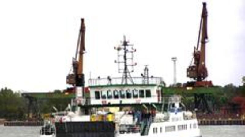 Promueven inversión en puertos mexicanos