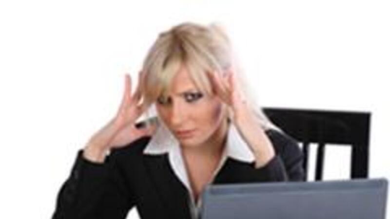 Problemas que presenta el personal que es adicto al trabajo