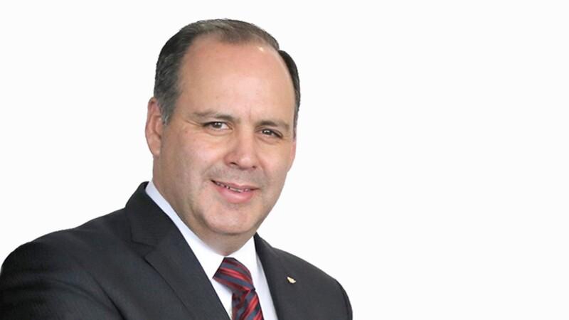 Presidente Coparmex