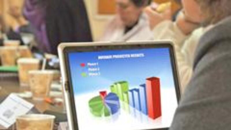 Nuevas tecnologías incrementan la actividad comercial