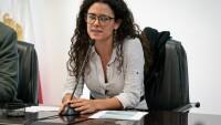 Luisa María Calderón es la nueva titular de la STPS.