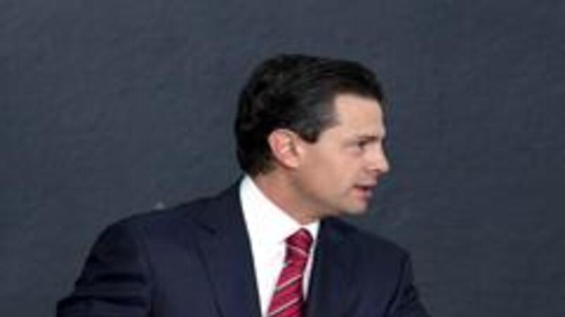 El presidente Enrique Peña Nieto anunció que reforma a Pemex incluira la posibilidad de que la IP invierta en la petrolera