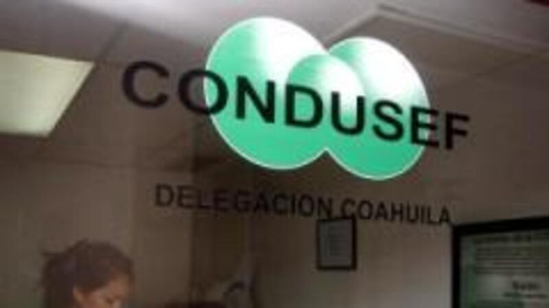 Más que los bancos, las Sofomes son las más multadas por Condusef