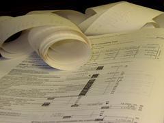 Recuperación de facturas electrónicas