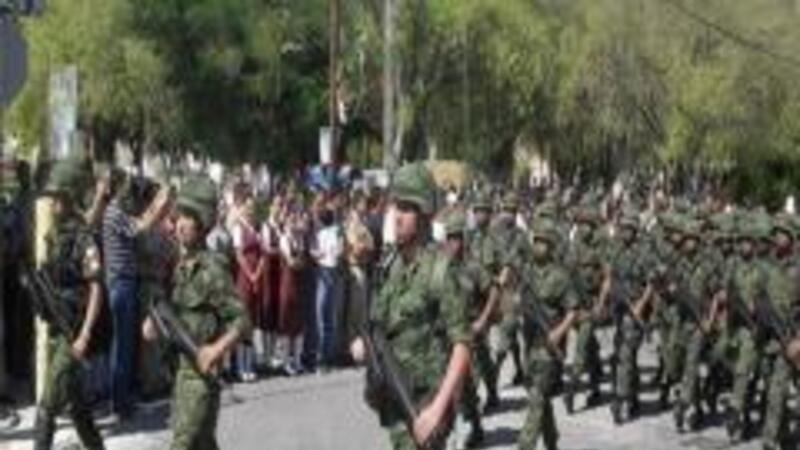 Proponen que militares sean juzgados por tribunales civiles