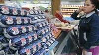 Mayor confianza entre consumidores