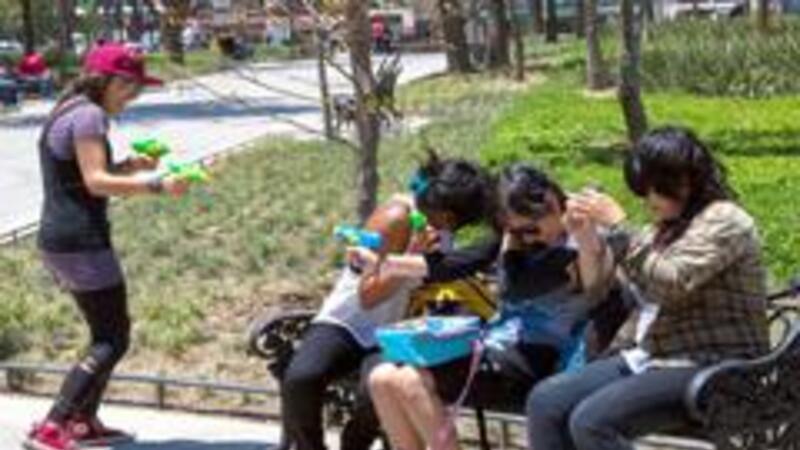 """El 24.7% de los jóvenes de 15 a 29 años se ubicó como """"ninis"""