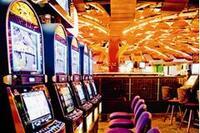 La RMISC prevé el establecimiento de un sistema relativo a las máquinas de juego en los casinos (foto: José Luis Castillo/Chilango)