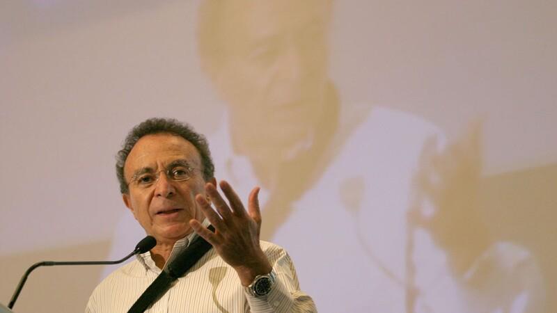 El exgobernador del Banco de México, Guillermo Ortiz Martínez