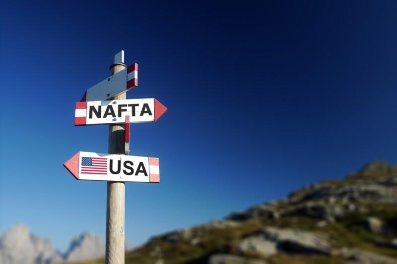 El gobierno mexicano cree que la nueva reunión sobre la renegociación del acuerdo comercial podría ser a finales de julio en Washington.